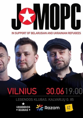 City Dance 10 Years B-day Party!